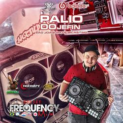 CD Palio do Jefim - DJ Frequency Mix