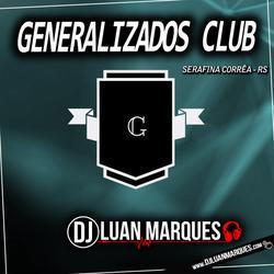 CD Generalizados Club Funk Tum Dum Dum 2019