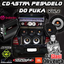 CD ASTRA PESADELO DO FUKA VOL.2