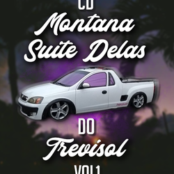 CD Montana Suite Delas do Trevisol Vol1