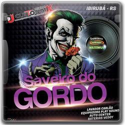 CD Saveiro do Gordo