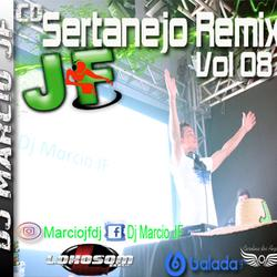 Sertanejo Remix vol 08