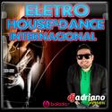 01-CD ELETRO-HOUSE E DANCE INTERNACIONAL VOL 32 -