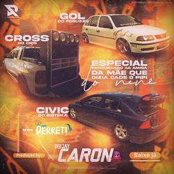 CD Civic - Gol - Cross