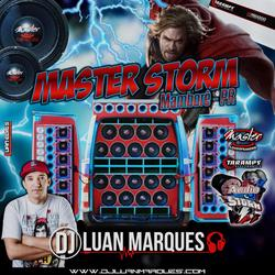 Master Storm  Mala Aberta  Mega Funk
