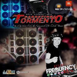 CD Carretinha Tormento- DJ Frequency Mix