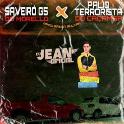 SAVEIRO G5 E PALIO TERRORISTA