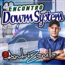CD ENCONTRO  DOWN SYSTEM