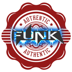 CD FUNK AUTHENTIC 2020