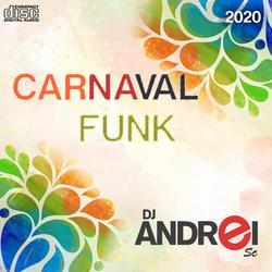 CD Carnaval Funk 2020