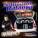 CD Santana Balanca Teta - DJ Frequency Mix - 00