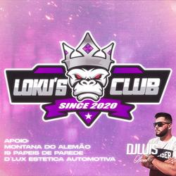 CD LOKUS CLUB