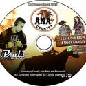 00 Cd Ana Raio Moda Country Uberaba MG