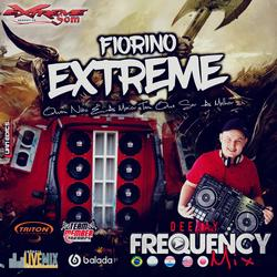 CD Fiorino Extreme - DJ Frequency Mix
