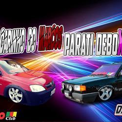 CD PARATI DEBOXE E MONTANA SEM CARINHO