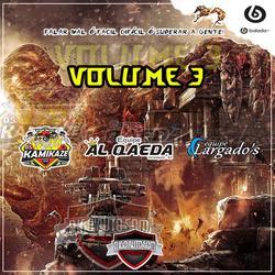CD Equipe Al Qaeda Equipe Kamikazi vol 3