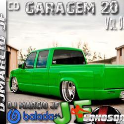 Garagem 20 Vol 06