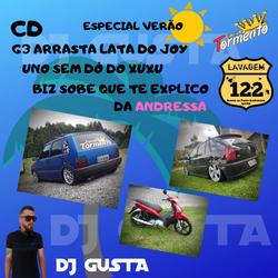CD GOL DO JOY UNO DO XUXU BIZ DA ANDRESA