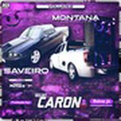 CD MONTANA DIABOLICA E SAVEIRO BLACK
