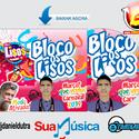 01 CD BLOCO OS LISOS 2019MP3 Audio 128 Kbps, CD Quality Audio[0]