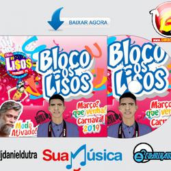 CD BLOCO OS LISOS 2019