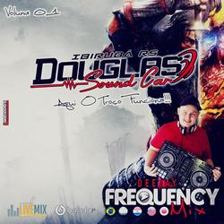 CD Douglas SoundCar - DJ Frequency Mix