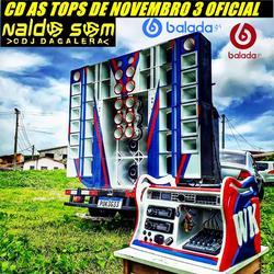 SELECAO MUSICAS NOVAS NOVEMBRO 3 OFC