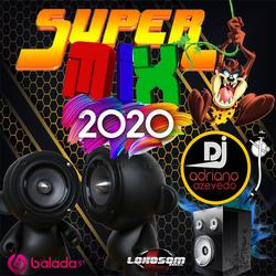 CD SUPER MIX 2020