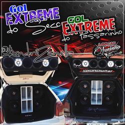 CD Gol Extreme do Seco e do Passarinho
