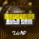01 - CD Equipe Lendarios Auto Som - DJ L�o MD