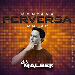 CD MONTANA PERVERSA DO JP VOL3