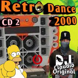DANCE RETRO CD 2