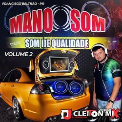 Mano Som Fco Beltrao - PR Dj Cleiton Mix
