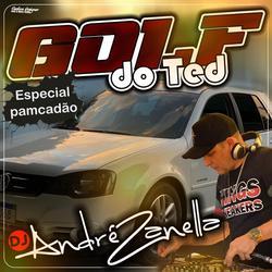CD GOLF DO TED PANCADAO E BASS