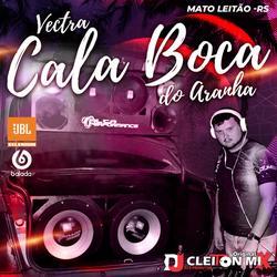 CD VECTRA CALA BOCA DJCLEITONMIX