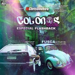 Colonos Club Esp. FlashBack