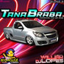 CD TANABRABA ESPECIAL FIM DE ANO