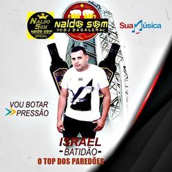 CD ISRAEL BATIDAO 2020 OFICIAL