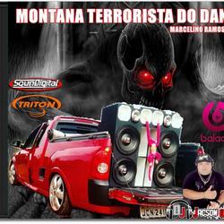CD MONTANA TERRORISTA DO DANI