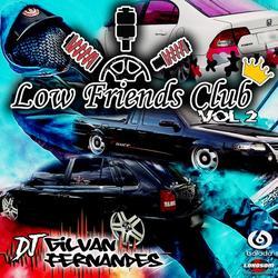 Eqp Low Friends Club - Volume 2