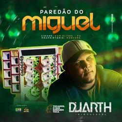 CD Paredão do Miguel (Dom Eliseu-PA)