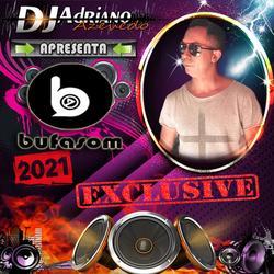 CD BUFASOM 2021 EXCLUSIVE MIX