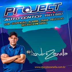 CD PROJECT AUTO CENTER 2021