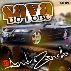 CD SAVA DO LOBE SERTANEJO VOLUME 2