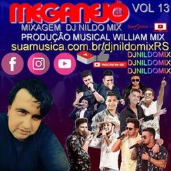 MEGANEJO 2020 DJ NILDO MIX vol13