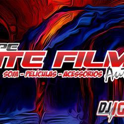 CD ELITE FILMS AUTO SOM BY DJ IGOR FELL