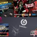 CD VECTRA TERREMOTO E PALIO 100 JUIZO - 01 DJ Igor Fell