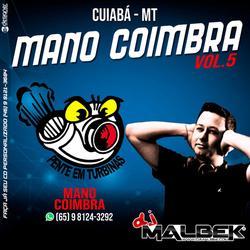 MANO COIMBRA VOL5