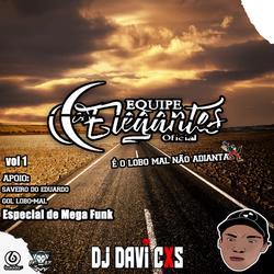 CD Equipe Os Elegantes Vol.1