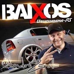 CD BAIXOS URUGUAIANA 2020